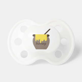 Honey Pot Pacifier