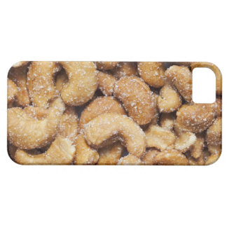 Honey roasted cashew nuts iPhone 5 covers
