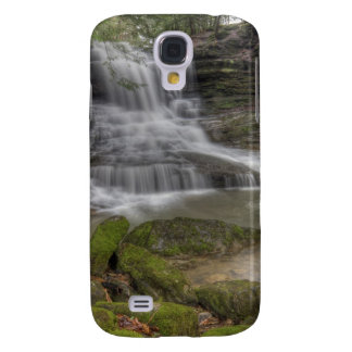 Honey Run Falls, Ohio Samsung Galaxy S4 Cover