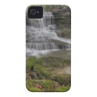 Honey Run Falls, Ohio iPhone 4 Case