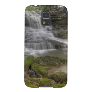 Honey Run Falls, Ohio Galaxy S5 Cover