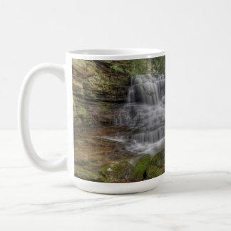 Honey Run Falls, Ohio Coffee Mug
