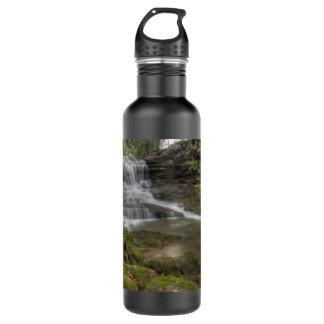 Honey Run Falls, Ohio 24oz Water Bottle