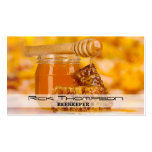 Honey Seller / Beekeeper Business Card