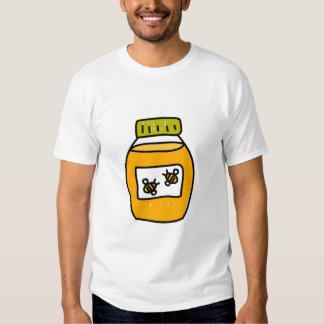 honey shirt