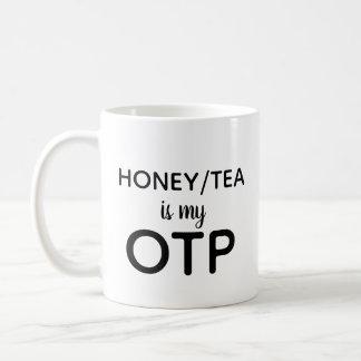 Honey/Tea is my OTP Coffee Mug