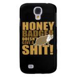 Honeybadger no cuida