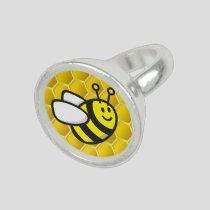 Honeybee Cartoon Ring