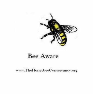 Honeybee Conservancy Sculpture Bee Photo Sculptures