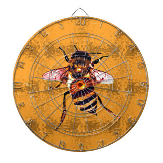 Honeybee Dartboard