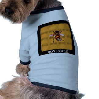 Honeybee Pet Tshirt