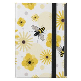 Honeybee iPad Mini Case With Kickstand