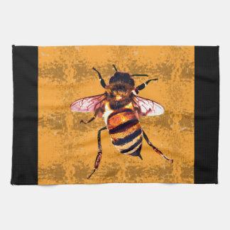 Honeybee Hand Towel