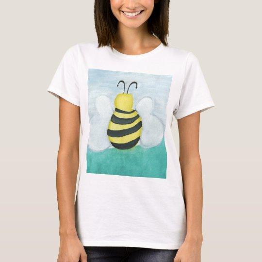 Honeybee Ladies T-shirt