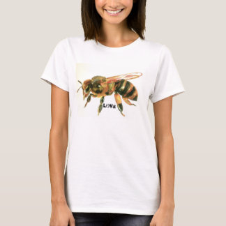 Honeybee Love T-Shirt