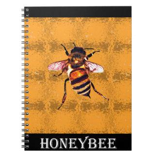 Honeybee Notebooks