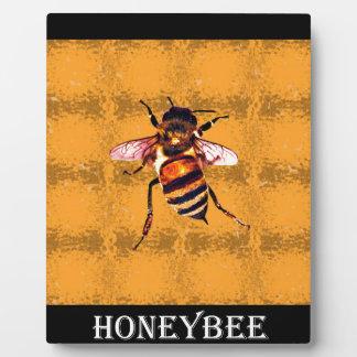 Honeybee Plaques