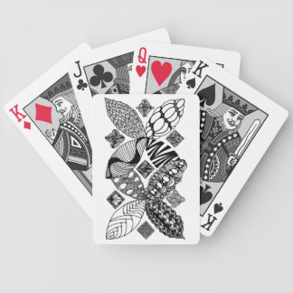 Honeybee Playing Cards