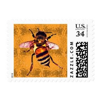 Honeybee Postage