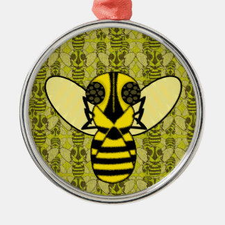 Honeybee Premium Ornament