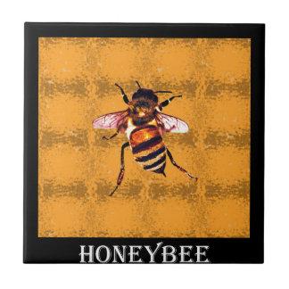 Honeybee Tile