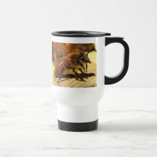 Honeybee Travel Mug