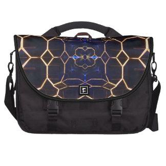 Honeybee Vortex Laptop Bags