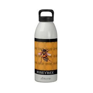 Honeybee Drinking Bottle