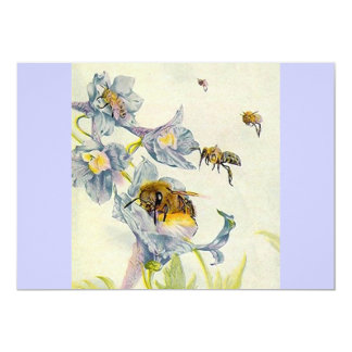 Honeybee & Wildflowers Lilac Business Announcement
