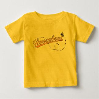 Honeybees Baby T-Shirt