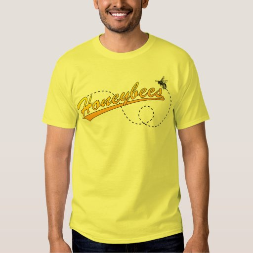 Honeybees Basic Tee T-shirt