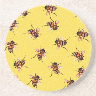 Honeybees Coasters
