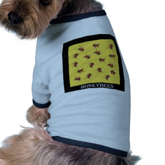 Honeybees Dog Tshirt