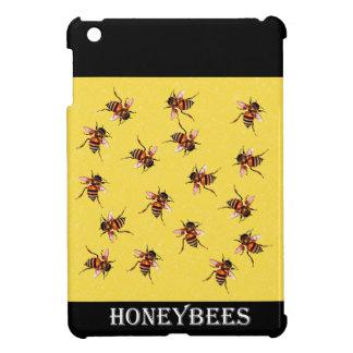 Honeybees iPad Mini Cover
