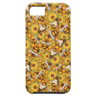 Honeybees iPhone SE/5/5s Case