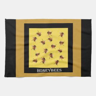 Honeybees Towels