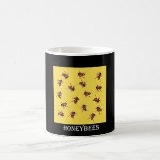 Honeybees Coffee Mug