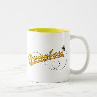 Honeybees Mug