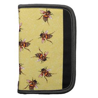 Honeybees Folio Planner