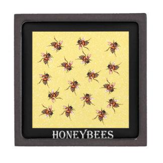 Honeybees Premium Trinket Boxes