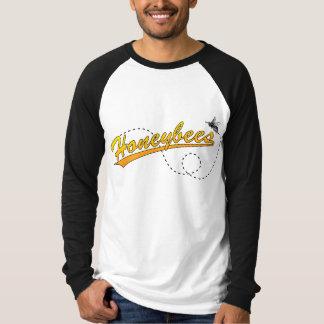Honeybees Raglan T-Shirt