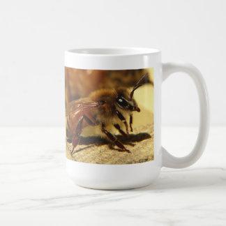 Honeybees - See Both Sides Coffee Mug