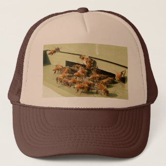 Honeybees Trucker Hat