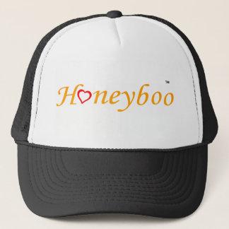 Honeyboo Trucker Hat