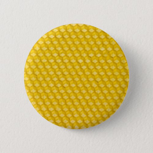 Honeycomb Background Gifts Pinback Button