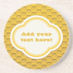 Honeycomb Drink Coaster