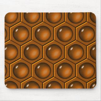 Honeycomb Mousepad