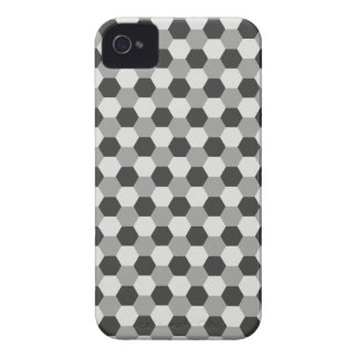 Honeycomb pattern Case-Mate iPhone 4 case