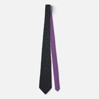 Honeycomb Twilight Tie