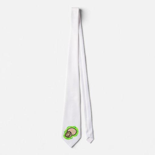 Honeydew Tie